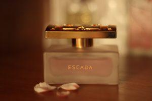 przykładowe perfumy